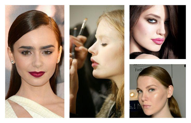 Makeup in base al fototipo