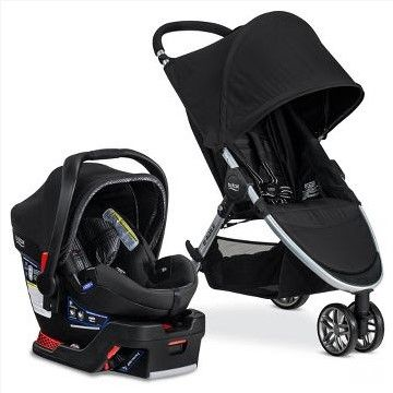 10% off Car Seats, Strollers, Gear & Nursery items with promo code BABY10 only at Target! Valid 4/9-4/15. #ad http://bit.ly/2nA4mCK
