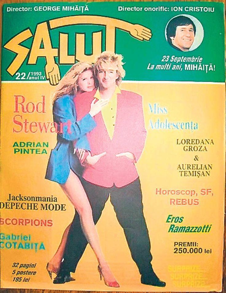 Ce am învățat din revistele românești de adolescenți din anii '90, de la muzică la educație sexuală