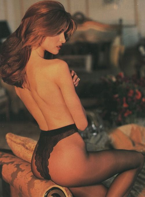 Hottest Stephanie Seymour Photos | Models, Vintage and Runway
