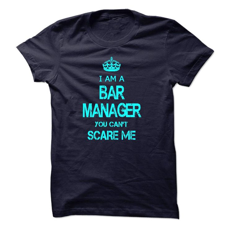 85 best QA Manager T-Shirts \ Hoodies images on Pinterest Shirt - bar manager job description