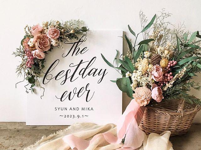ウェルカムボード おしゃれまとめの人気アイデア Pinterest Ayaka Kurosaki ドライフラワー ウェルカムボード 結婚式 準備