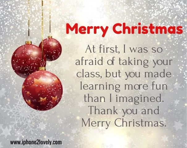 Merry Christmas Teachers. Merry Christmas QuotesChristmas ...