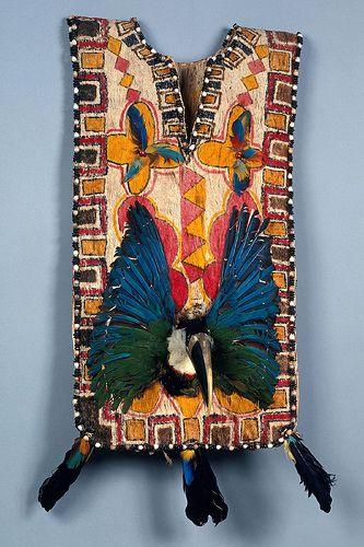 Ceremonial Mayan Tunic