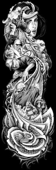 All About Art Tattoo Studio Rangiora. Upstairs 5 Good Street, Rangiora. 03 310 6669 or 022 125 7761. WHEN ONLY THE BEST WILL DO Member FFTC-NZ