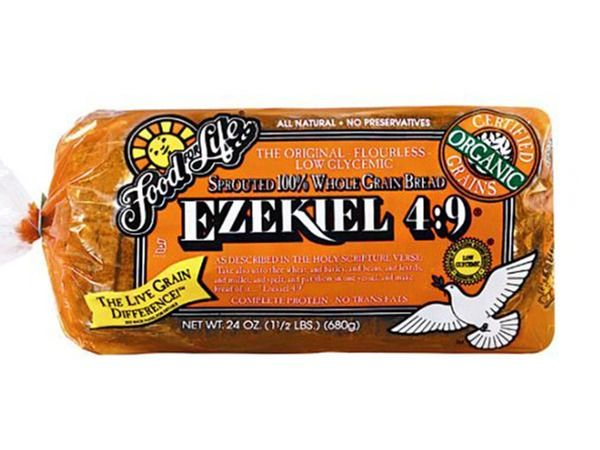 You've heard of Ezekiel bread and you know that health foodies are all about it, but there's a lot more to its grainy goodness than what meets the eye.