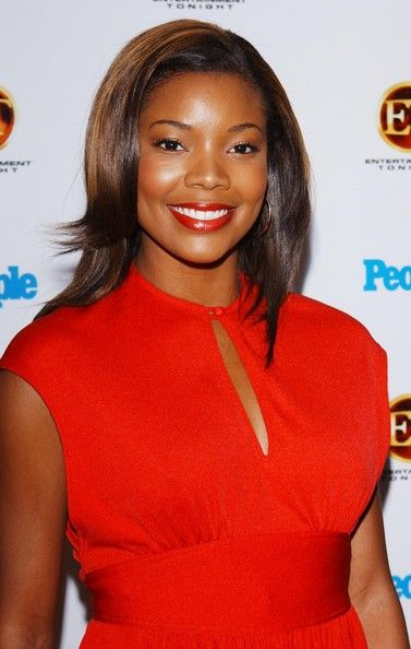 Gabrielle Union Photos Photos - Actress Gabrielle Union attends the Entertainment Tonight's Annual Emmy Awards Party sponsored by People Magazine at the Mondrian September 19, 2004 in West Hollywood, California. - Entertainment Tonight and People Magazines Annual Emmy Party - Arrivals