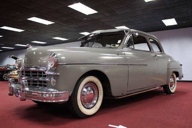 1949 dodge coronet coupe dodge pinterest cars cars for 1949 dodge 2 door sedan