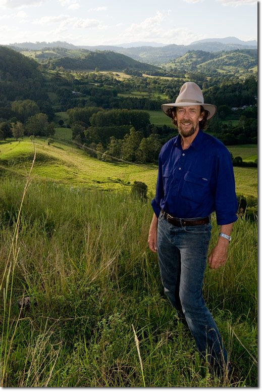 Geoff Lawton's Permaculture Masterclass – 5 Acre Abundance on a Budget!