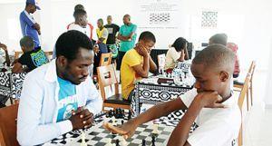 Torneio abre temporada nas sede da Federação   Outros Desportos   Desporto   Jornal de Angola - Online