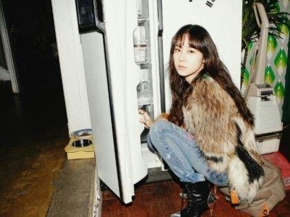 13 #GongHyoJin