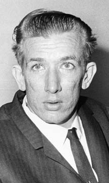 "Richard Speck- Mass murderer who systematically tortured, raped, and murdered eight student nurses from South Chicago Community Hospital on July 14, 1966. Speck broke into a house functioning as a dormitory, holding the women for hours and methodically raping and killing them one by one, stabbing or strangling them. When asked why he killed the nurses, Speck shrugged and jokingly said, ""It just wasn't their night."""