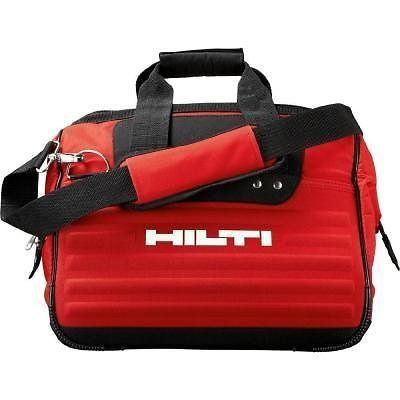 HIlti 2115246 Bag 12 V soft cordless systems