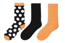 Nog opzoek naar bijpassende oranje #sokken voor #koningsdag? Deze van de #Hema zien er super uit! Bekijk de folder op www.reclamefolder.nl of download de app.