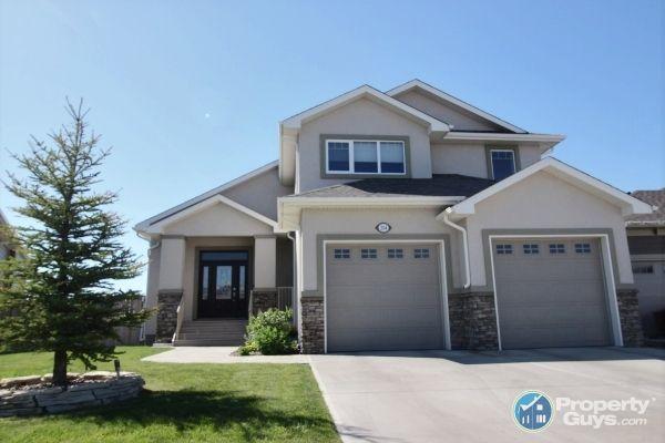 Private Sale: 254 Sixmile Ridge South, Lethbridge, Alberta - PropertyGuys.com