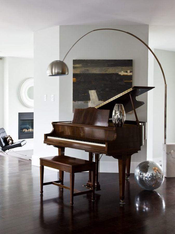 The Baby Room Interior Inspiration Piano Living Rooms Piano Room Decor Living Room Designs