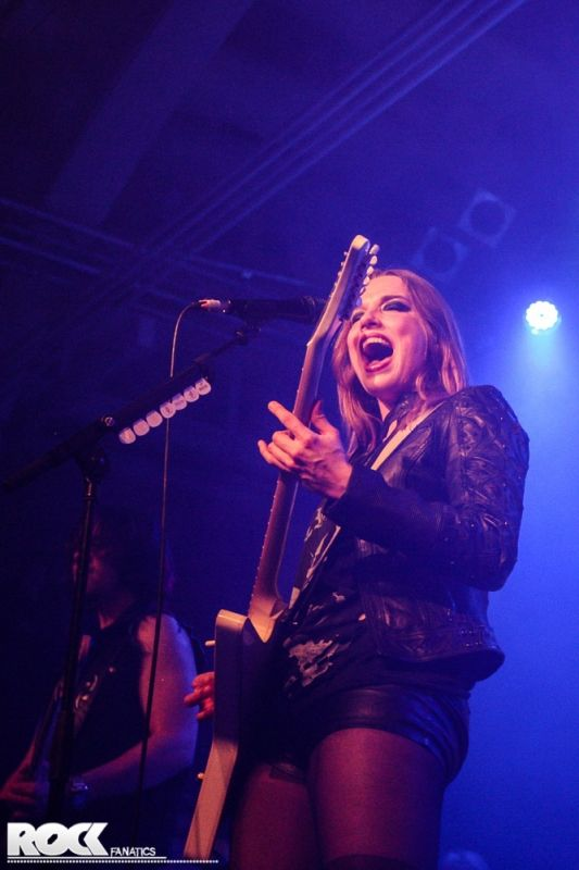 1000+ images about Halestorm on Pinterest | Brother sister ...