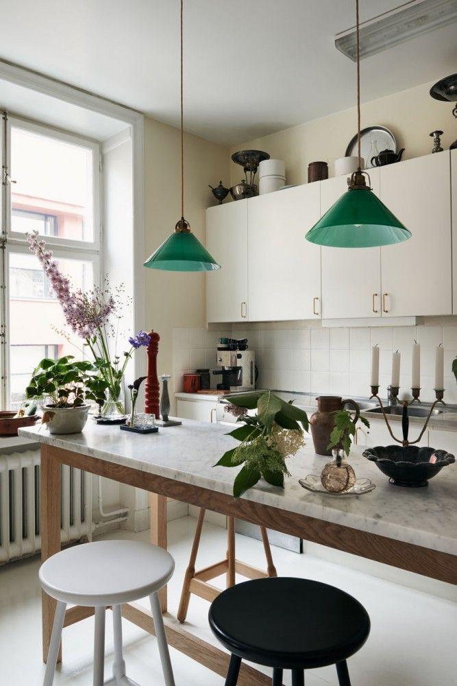 Casas De Decoracion En Caballito ~ M?s de 1000 ideas sobre Isla De Cocina Estrecha en Pinterest  Cocina