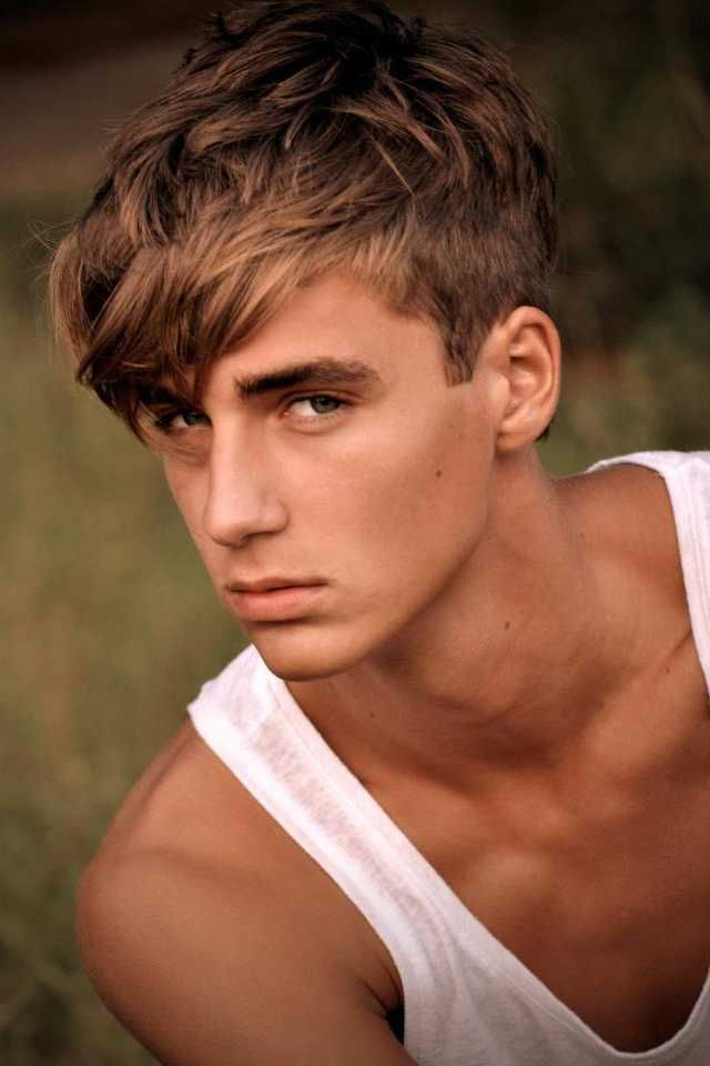 9 Best Cams Guy Hajr Images On Pinterest Mans Hairstyle