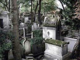 cimitero pere lachaise