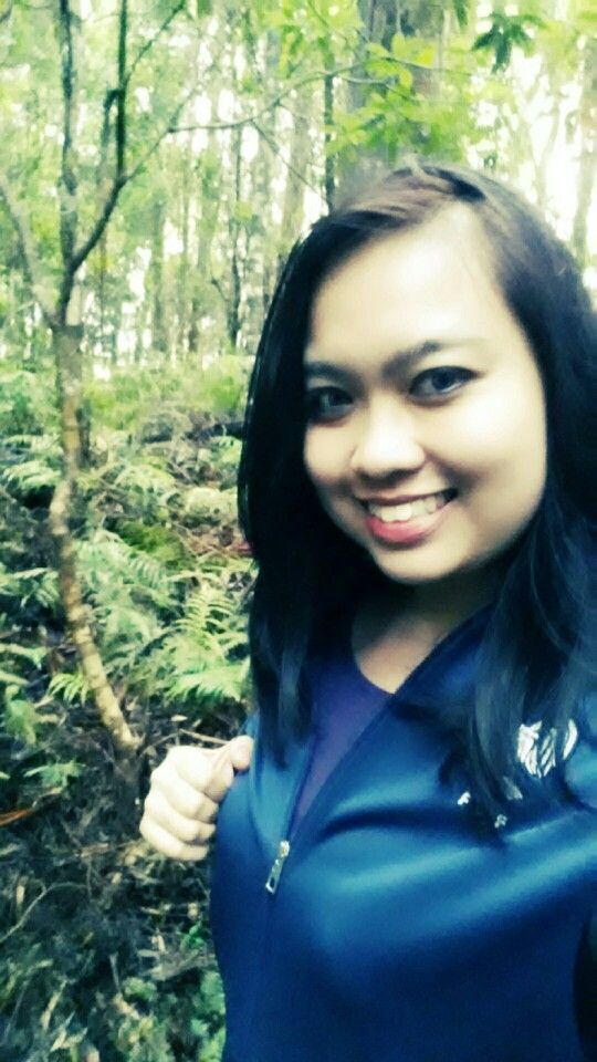 Me at Springbrooke, yes :)