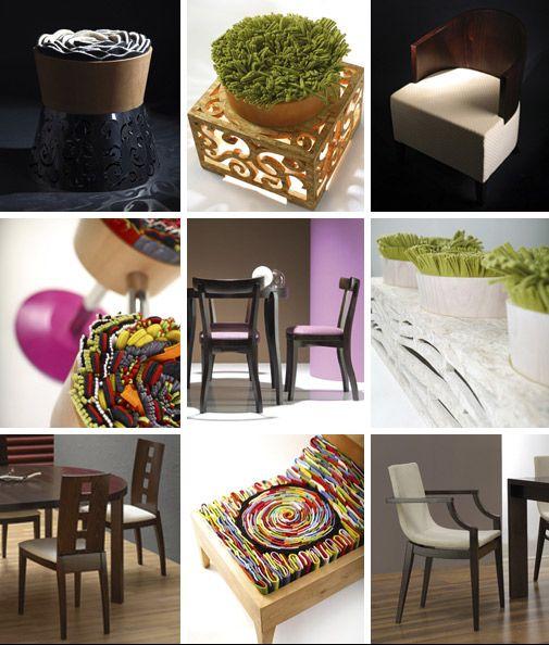Pękala Design - wzornictwo przemysłowe, formy użytkowe, projektowanie mebli