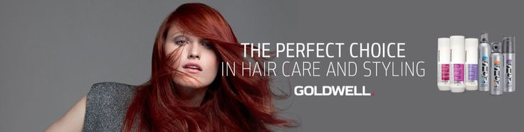 Goldwell Professional Haircare  — Goldwell the perfect choice in Haircare and styling. Free Delivery Australia Wide.
