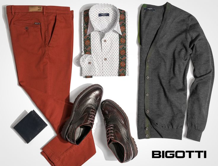 #Focus on #pieces that will be in #style #years from #now  www.bigotti.ro  #Bigottiromania #moda #barbati #mensfashion #menswear #mensclothing #mensstyle #sales #reduceri #discounts #garderoba #wardrobe #followus #ootdmen #inspiration