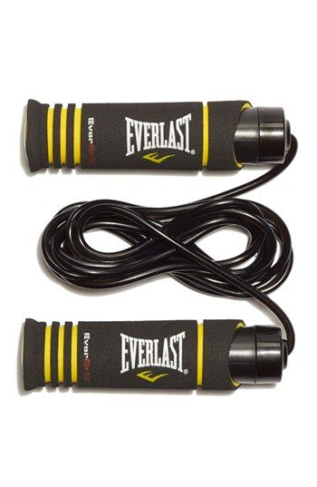 Everlast Evergrip Weighted Jump Rope | Nordstrom