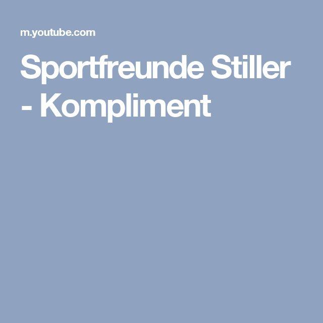 Sportfreunde Stiller - Kompliment