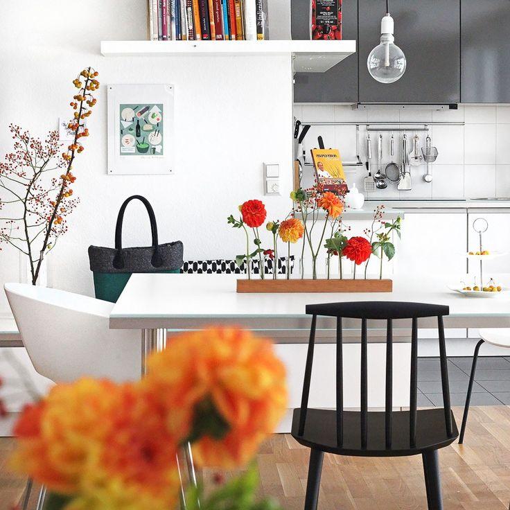 Fein Schwingend Küchentür Galerie - Küchen Ideen - celluwood.com