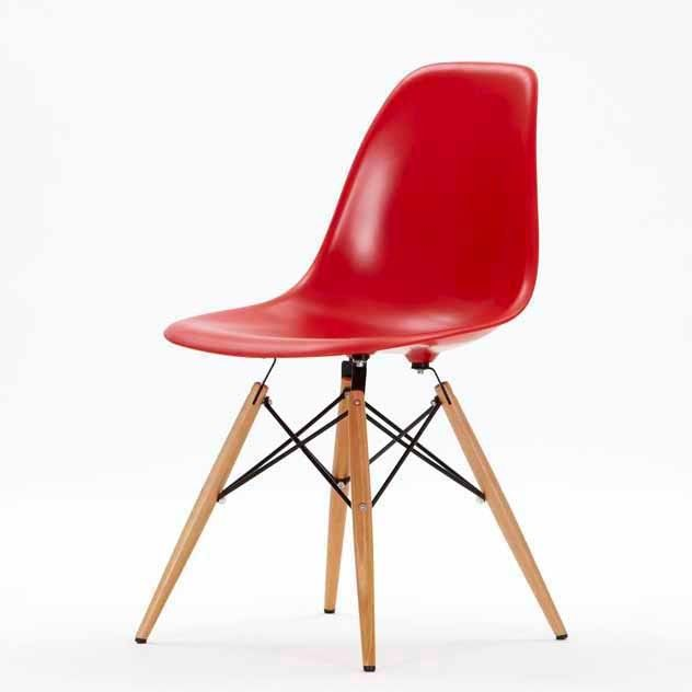 73 best images about objets cultes on pinterest ux for Chaise vitra bureau