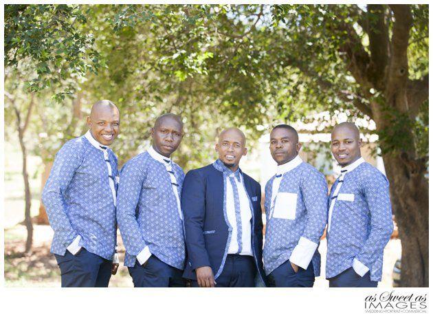 90 Best SeTswana & SeSotho Traditional Wear Images On