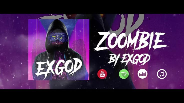 Zoombie ( EXGOD ep 2017 )