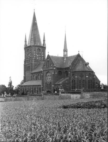 St.Pieter boven