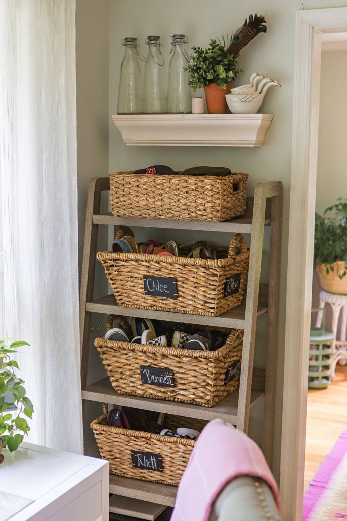 look inside a rundown home home storage ideashome ideasdiy