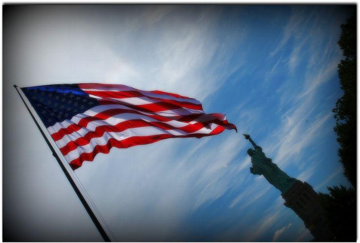 Freedom... in NewYork | Flickr - Photo Sharing!