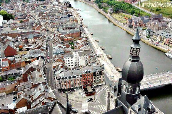 Dinant-Belgio