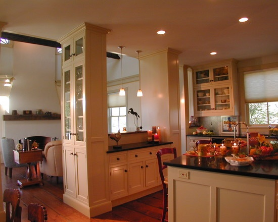 kitchen pass through design pictures remodel decor and ideas page 9 - Kitchen Pass Through