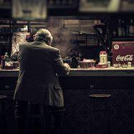 Cinematic photography inspiration by Diego Gómez
