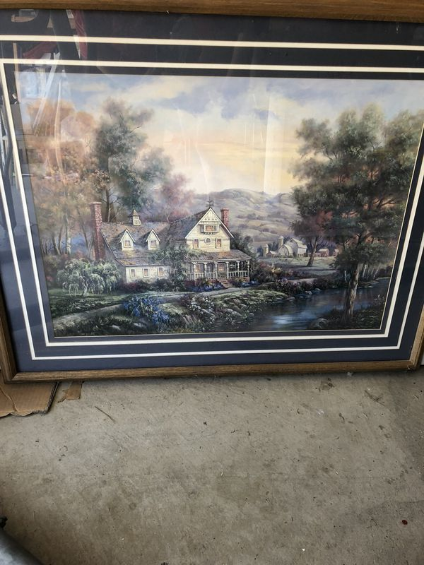 Picture Frame For Sale In Milwaukee Wi With Images Picture