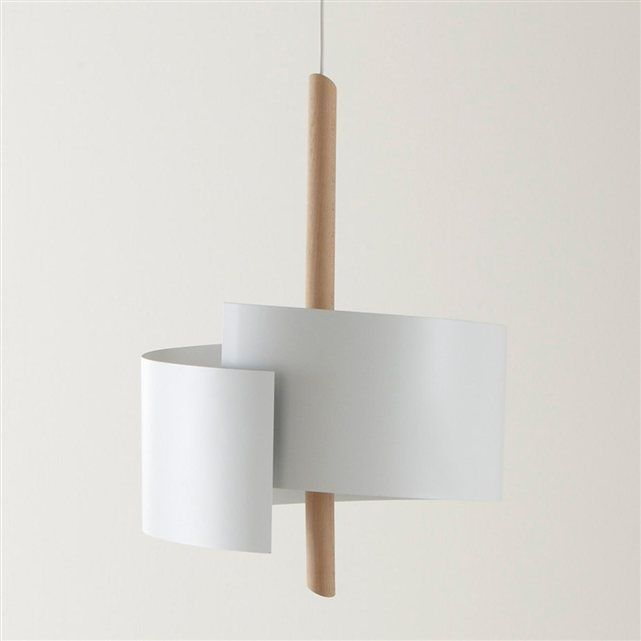 17 meilleures images propos de lampes sur pinterest lanternes en papier - Suspension la redoute ...
