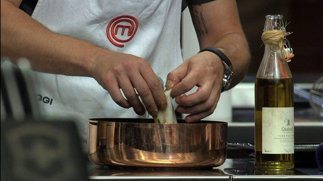 CUFROL Product Video MasterChef Italia 2012 2013 by TERRE FRANCESCANE. Promo Video MASTERCHEF ITALIA 2°Edizione