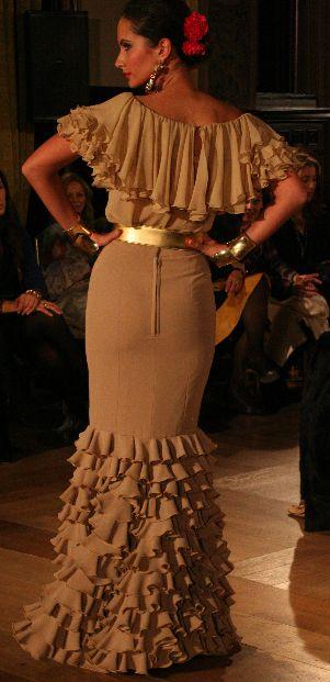 La moda flamenca - milongaclothing