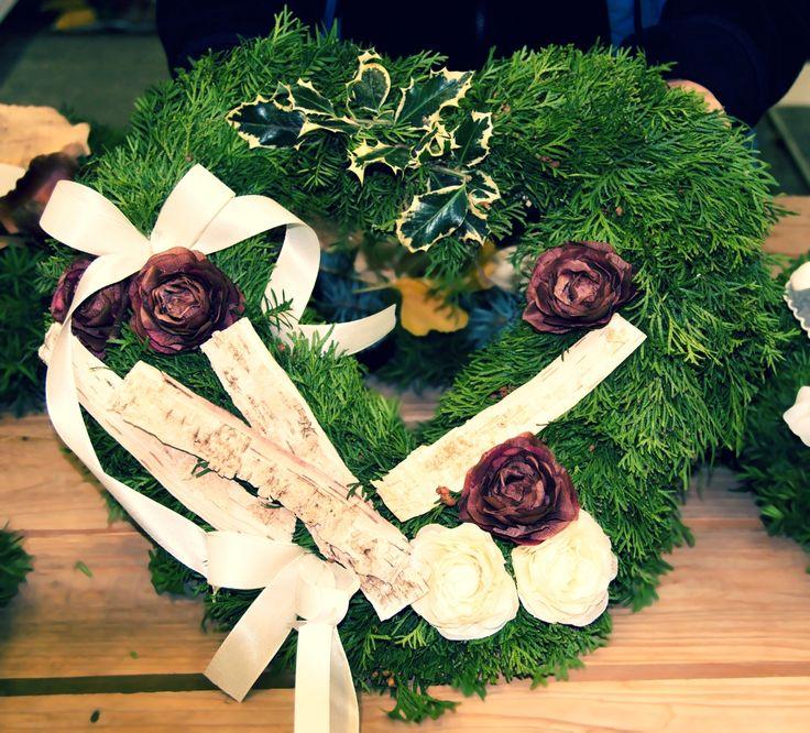 Dušičkovou dekoraci připravíme na počkání dle Vašeho přání, v našem Zahradním centru v Čáslavi.