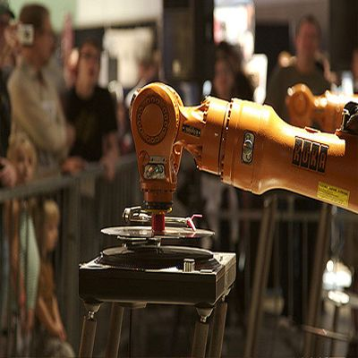 A brief guide on the types of #automation