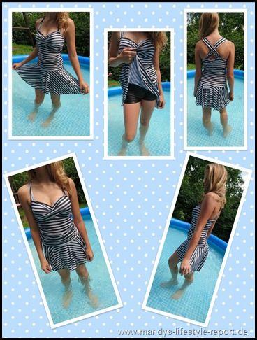 Damen Monokini Badeanzug von Avidlove - Kreiere Dein Leben-Mandys Lifestyle Report