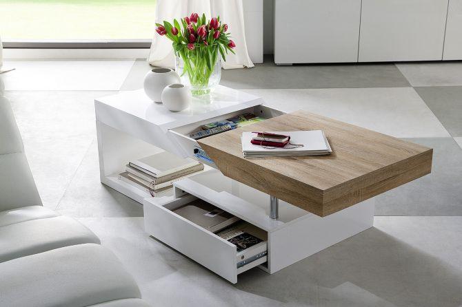 Konferenční stůl HANSA I._obr. 1