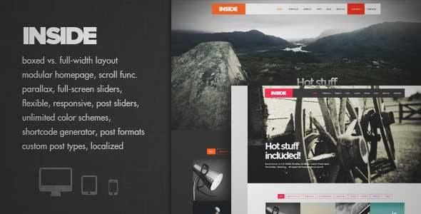 Download and review of Inside - Creative Parallax and Scroll Theme, one of the best Themeforest Creatives themes {Download & review at|Review and download at} {|-> }http://best-wordpress-theme.net/inside-creative-parallax-scroll-download-review/