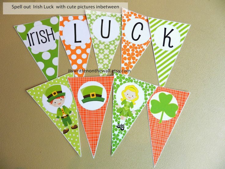 15 best images about st patricks day on pinterest yummy for St patricks day decorations for the home